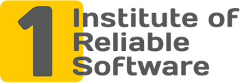 First Institute of Reliable Software